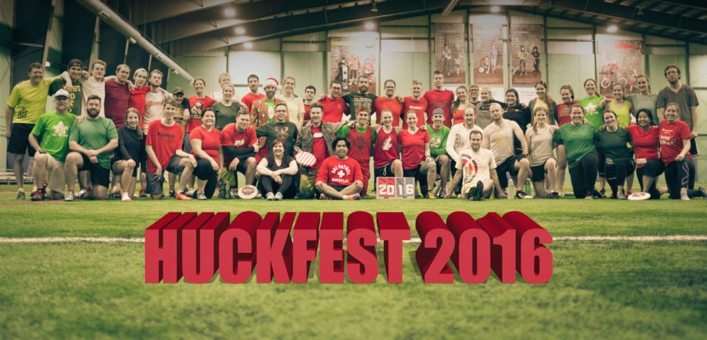Huckfest