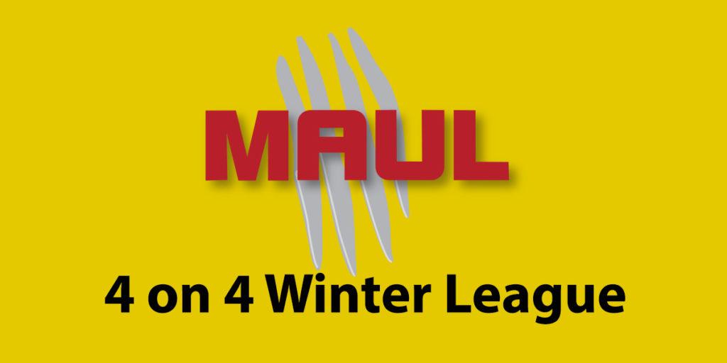 maul-ad